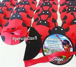 Convite LadyBug
