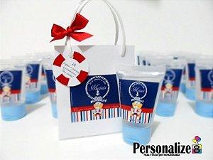 Bisnaga de sabonete líquido, hidratante ou álcool gel