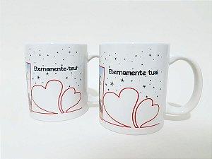 Eternamente Teu / Tua