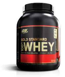 100% Gold Standard 2270kg - Optimum Nutrition