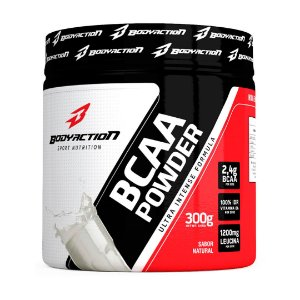 Bcaa Powder 300g - Body Action
