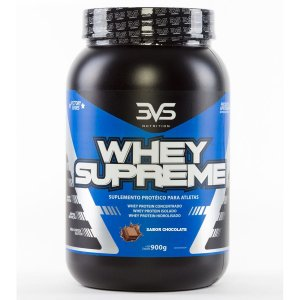 Whey Supreme 900g - 3VS Nutrition