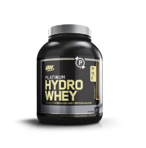 Platinum HydroWhey 3Lbs - Optimum Nutrition