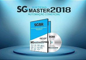 Sistema SGBR Anual - Apenas NFE