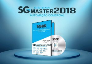 Sistema SGBR Mensal R$45,00 - Apenas NCFE