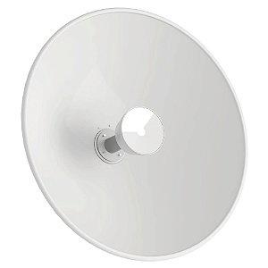 Parábola Aberta Homologada ALGcom 5,8GHz - 30 dBi 60cm