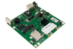 Mikrotik Placa RB912