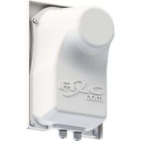 Caixa Blindada FIT para Antenas ALGcom 5.8GHz