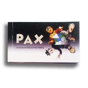 FLIPBOOK - PAX