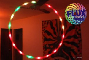 MINI LEDHOOP - BAMBOLED LC cores RGB