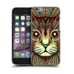Capa para iPhone 6 Animals - Gato
