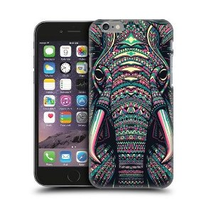 Capa para iPhone 6 Animals - Elefante