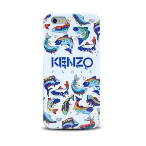 Capa para iPhone 6 KENZO No Fish