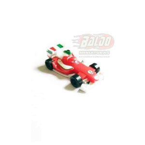 Cars Disney - Kinder Ovo - Francesco Bernoulli