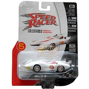 Jada Toys - Speed Racer - Mach 5