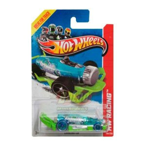 Hot Wheels - Treasure Hunts 2013 - Carbonator