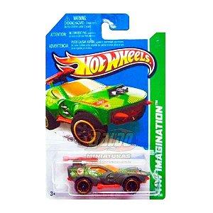 Hot Wheels -  Treasure Hunts 2013 - Sting Rod 2