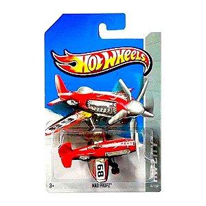Hot Wheels - Mad Propz