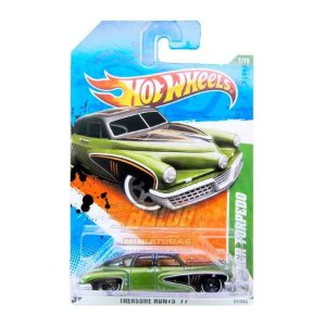 Hot Wheels - Treasure Hunts 2011 - Tucker Torpedo