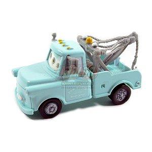 Cars Disney - New Mater - Look! My Eyes Change! (com olhos que se movimentam) - Sem cartela (loose)