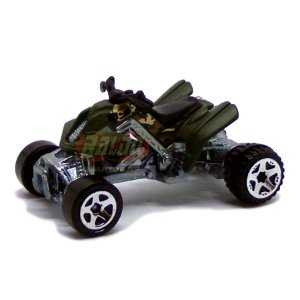 Hot Wheels - Sand Stinger - 2008 - Sem cartela (loose)