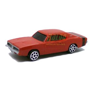 Maisto - 1969 Dodge Charger R/T - 2005 - Sem cartela (loose)