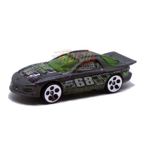 Hot Wheels - Pontiac Firebird - 2007 - Sem cartela (loose)