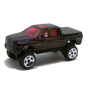 Hot Wheels - Pickup Dodge Ram 1500 - 2007/2009