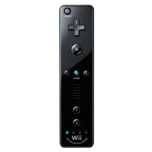 Wii - Controle Remote Plus Preto