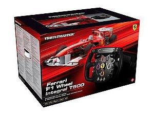 Volante Ferrari F1 Wheel Integral T500
