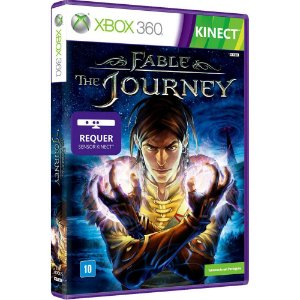 Xbox360 - Fable The Journey