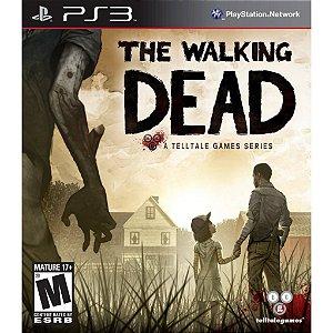 PS3 - The Walking Dead