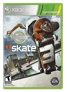 Xbox360 - Skate 3