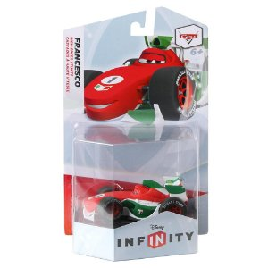 Disney Infinity - Personagem Individual - Francesco