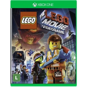 XboxOne - Lego The Movie Videogame