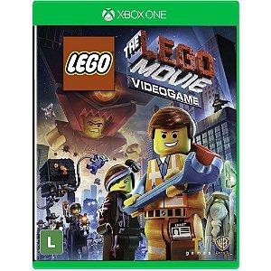 XboxOne - Lego The Movie Videogame