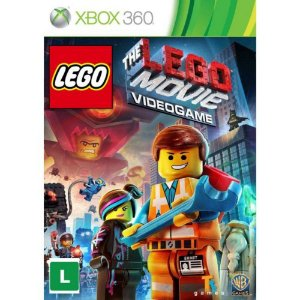Xbox360 - Lego The Movie Videogame