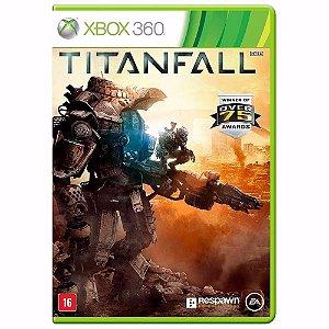 Xbox360 - Titanfall