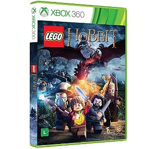 Xbox360 - Lego The Hobbit