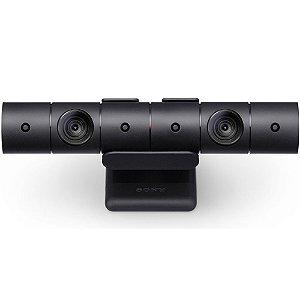 PS4 - Câmera para PS4 - Sony