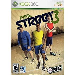 Xbox360 - Fifa Street 3