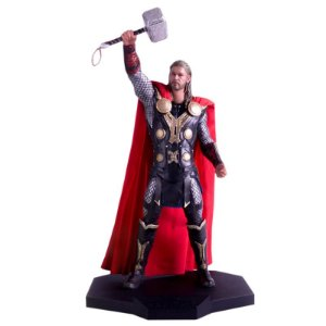 Action Figures - Thor The Dark World