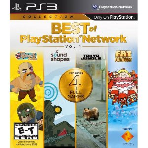PS3 - Best of Playstation Network Vol. 1
