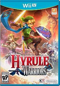 WiiU - Hyrule Warriors