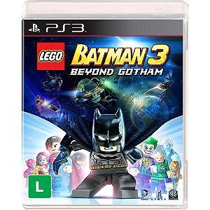PS3 - Lego Batman 3 - Beyond Gotham
