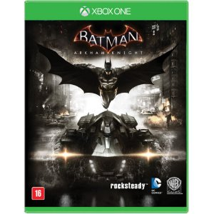 XboxOne - Batman Arkham Knight