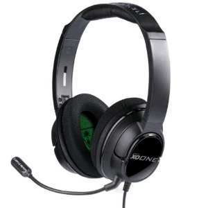 XboxOne - Headset Turtle Beach Ear Force XO One