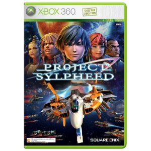 Xbox360 - Project Sylpheed