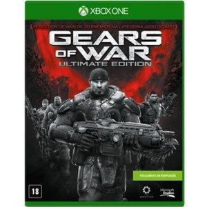 XboxOne - Gears Of War - Ultimate Edition Remasterizado
