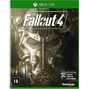 XboxOne - Fallout 4